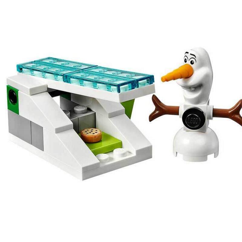 316pcs-Color-box-Dream-Princess-Elsa-Ice-Castle-Princess-Anna-Set-Model-Building-Blocks-Gifts-Toys (4)