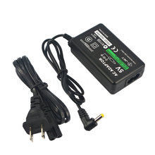 High quality Home Wall AC Adapter Charger Power Supply Cord for Sony PSP 1000 2000 3000 Slim EU/US Plug
