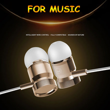 Earphone Headphone Headset with Microphone Earbuds for Vertu Ti Ferrari(China)