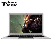 "TBOOK 4 Ultrathin Light Laptop Notebook PC 14.1"" 1080P FHD For Intel Quad Core N3450 6GB DDR3L 64GB EMMC NGFF M.2 2242 SSD Slot(China)"