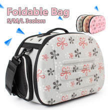 Pet Dog Carrier Pet Puppy Backpack Dog Bag Cat Carrier Bag Sleeping Cat Bag Chihuahua Bag Chinchilla Hamster Guinea Pig Carrier