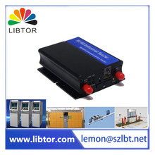 hot sale Libtor industrial Wireless Networking Equipment 3G wifi router Supporting socket server and customer end mode(China)