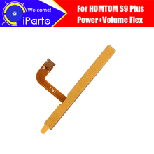 Buy 5.99 inch HOMTOM S9 Plus FPC Flex Cable 100% Original Power+Volume Button FPC Wire Flex Cable repair accessories S9 Plus for $5.97 in AliExpress store