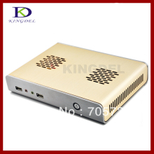 Intel N270,Mini desktop, Thin Client PC Dual Core 1.80Ghz ,2GB RAM DDR2, 8GB SSD, WiFi, 32 Bit, 3D Games supported