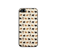 New 2016 Pug Cute Hat Gentleman Dog Plastic Hard Cover Case for iphone 4/4s/5/5s/5c/6/6s/6plus/6s plus