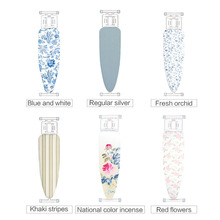 A variety of ironing board for washing cloth cover ironing board cloth sets can be removable wash cloth cover