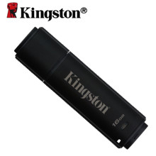 Kingston  usb disk 16gb plastic casing usb key  pen driver USB 3.0 for mobile phone tablet PC