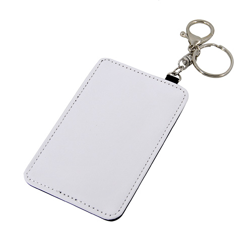 sublimation card holder