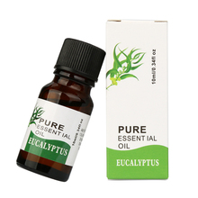 Best Deal New Good Quality Eucalyptus Flavor 10ml 100% Pure & Natural Essential Oils Aromatherapy Scent Skin Care Relax Body Oil