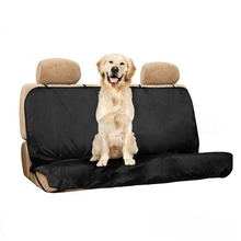 Waterproof Auto Vehicle Seat Cover For Pets Dog Cats Novelty Pet Mattress Car Travel With