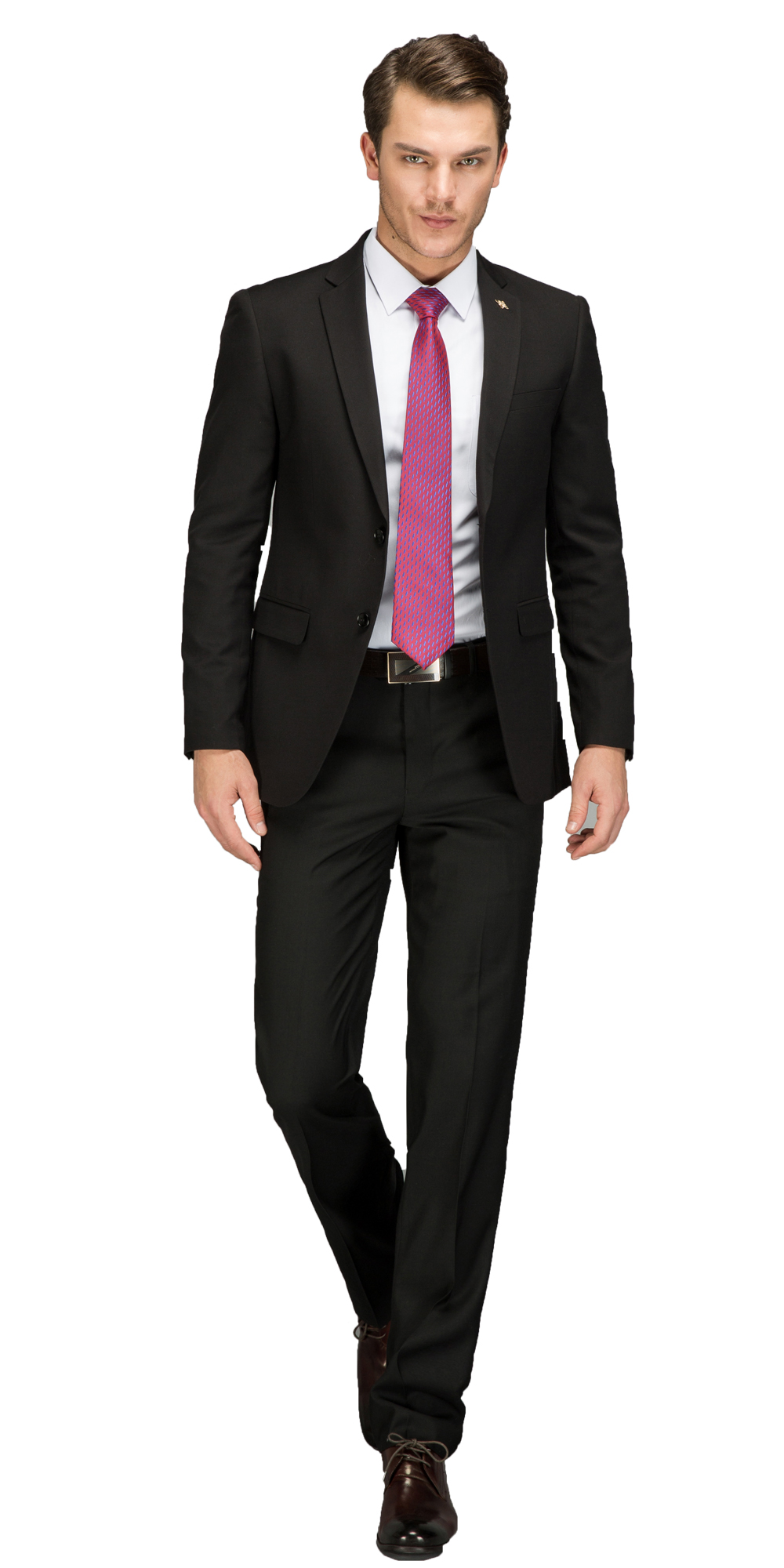 slim fit suits black (33)