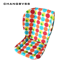 3 Stlys Baby Stroller Cushion For Stroller Seat,Thicken Polyester cotton Stroller Liner,coussin poussette,Baby Chair Cushion