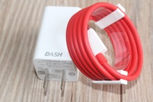 Original ONEPLUS 3 3T  usb 3.1 TYPE-C dash date cable  and  Dash Charger 5V 4A Fast charging Adapter for oneplus 3 3T
