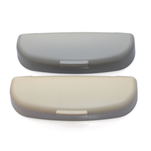 Car Front sun glasses case box Auto decoration For Ford Focus 3 4 KUGA Ecosport Fiesta Mondeo