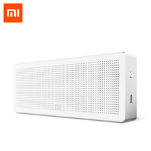 Original Xiaomi Square Box Bluetooth Speaker Wireless Portable Stereo Mini Speaker Bluetooth 4.0 for Mobile Phones