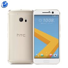 HTC Mobile phone hrc M10 5.2 inch screen 4GB RAM 32GB ROM Quad Core 12MP Camera wifi NFC 4G Android phone,Free DHL-EMS Shipping(China)