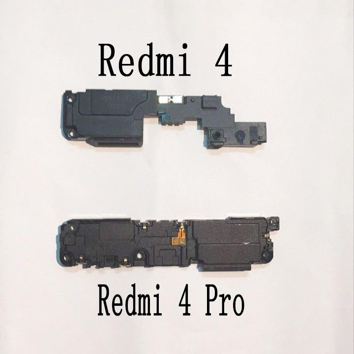 JEDX Original Redmi 4 Loudspeaker Loud Speaker for Xiaomi Redmi 4 Pro Prime Buzzer Ringer Board Replacement Spare Parts