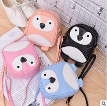2017 fashion female package color small square bump owl portable oblique satchel creative mini bag popular mobile phone packages(China)