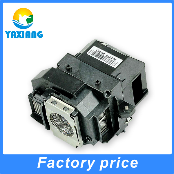 Compatible Projector Lamp bulb ELPLP56 / V13H010L56 with Housing for  EH-ED3 MovieMate 60 MovieMate 62<br><br>Aliexpress
