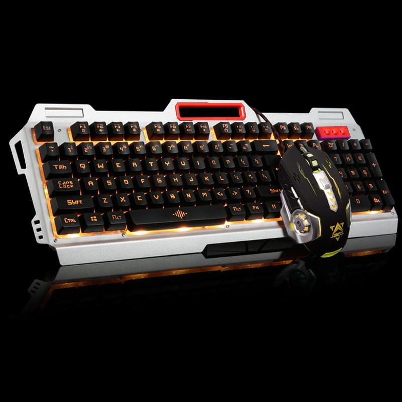 Dollar Keyboard+3200DPI Discount Full 3