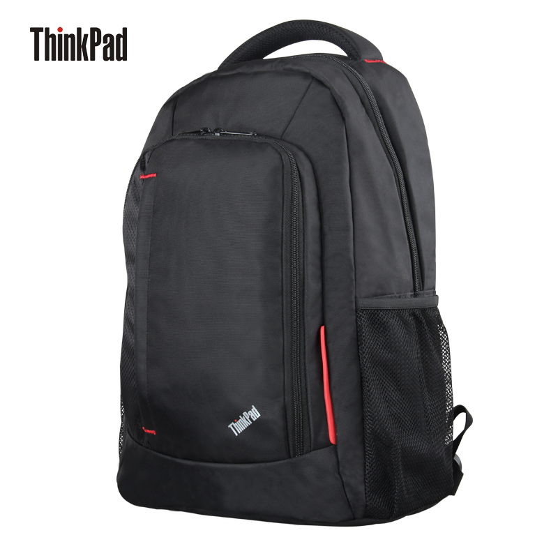 Original For Lenovo ThinkPad 15 Inch Laptop Bag Backpack Nylon Waterproof Computer Bag Suitable For  Notebook  Free Shipping<br><br>Aliexpress