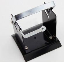 New Arrival Solder Iron Stand Soldering Iron Reel Wire Holder for bga reworking