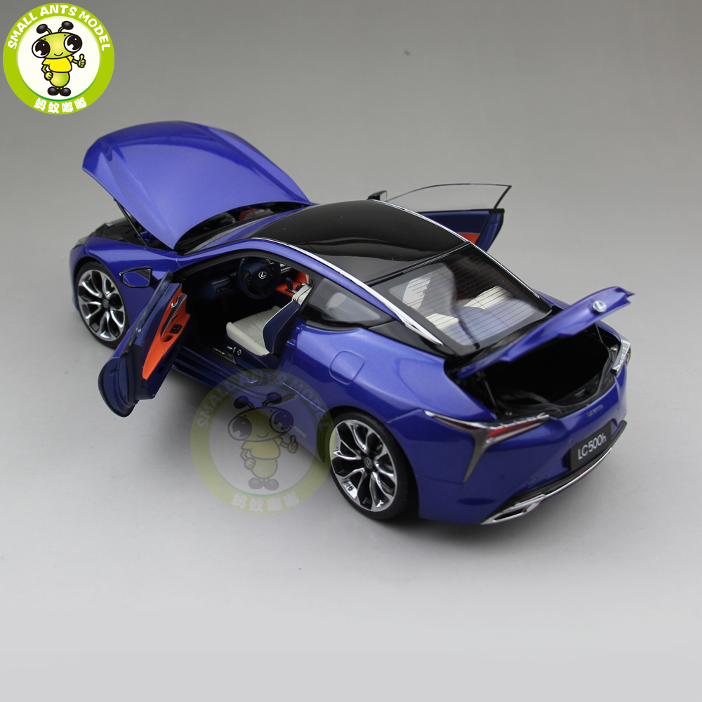 LC500h 10