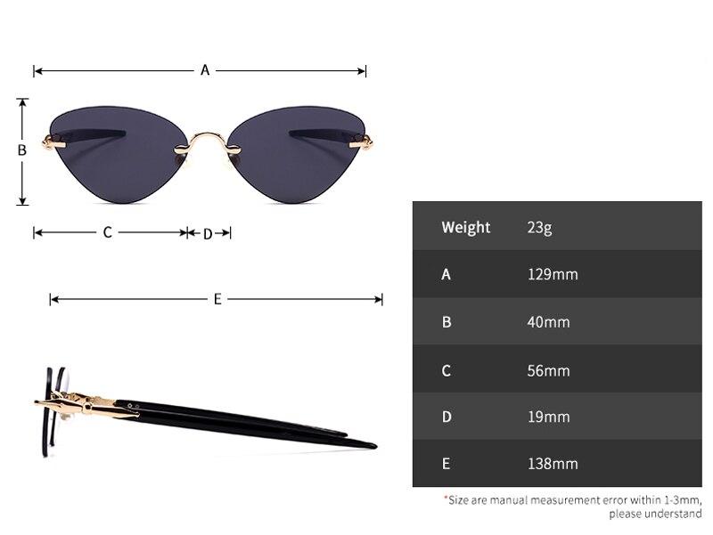 rimless sunglasses 5035 details (1)