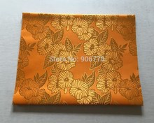 Orange headtie,sego head tie,Nigeria Gele headwrap,2pcs in a bag,wholesale and retail,contact us get better price