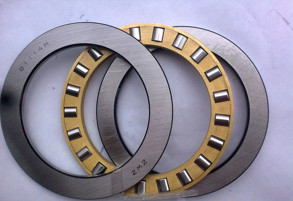 81128TN 81128TV 81128 + GS81128 + WS81128 140x180x31mm Thrust Cylinder Roller Bearing complete bearings thrust assemblies<br>