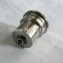 Guide Wheel(pulley) Assembly (including stainless steel bearing block) for AGIE Wire Cut EDM Parts(China)