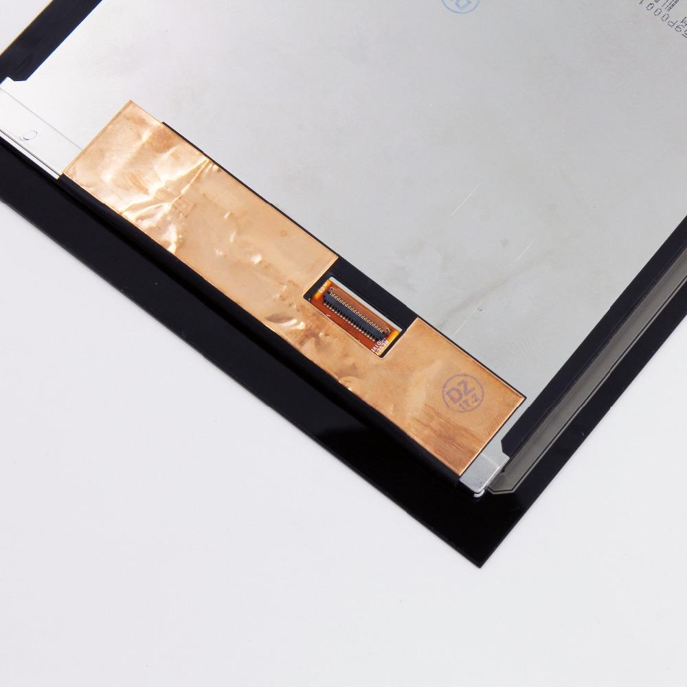 Lenovo yt3-850 lcd touch screen 3
