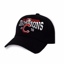 12 Colors Official 2016 World Series Champions Champs Newest 39THIRTY Hat Chicago Cubs High Quality Baseball Caps