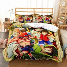 MUSOLEI 3D Bedding Set ONE PIECE Soft Bed Duvet Cover Set Twin/Full Queen Size(China)