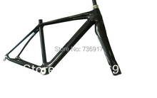 2014  light weight  Monocoque  full carbon road frame free shipping bicicleta carbono door to door