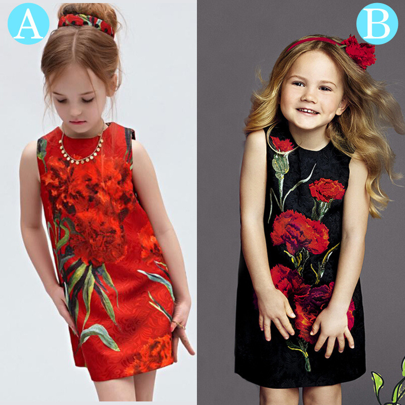 Italy Girl Princess Dress 3-12 Years Kids Sleeveless Autumn &amp; Winter Dresses for Toddler Girl Children Sequined Fashion Clothing<br><br>Aliexpress