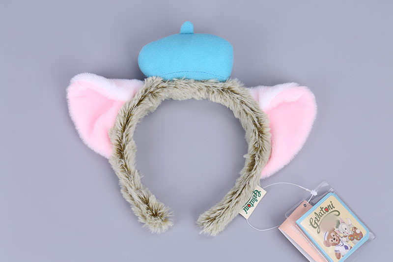 2020 Sea Duffy ShellieMay Bag Backpack The Bear Ears Costume New 30CM
