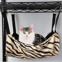 Lovely Cat Toy Stylish High quality Summer Winter Dual Use Cat Bed Mat Pet Cages Cat Hammock Pet Supplies