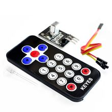 Hot Selling New Infrared IR Wireless Remote-Control Module Kits For Arduino Wholesale