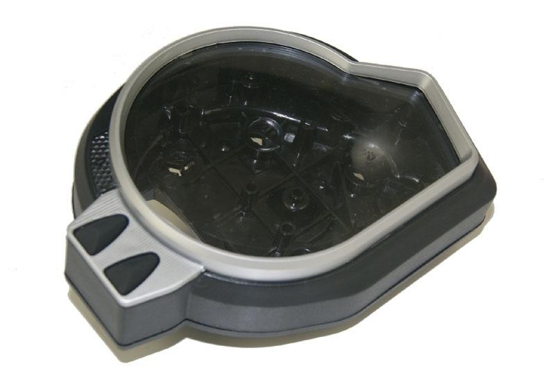 Motorcycle Speedometer Speedo Meter Gauge Tachometer Instrument Case Cover For 2008 2009 2010 2011 HONDA CBR1000RR CBR 1000 RR<br>