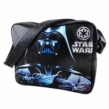 Star Wars Darth Vader Captain America Spider Man/ Thor/Superman/flash/Simpson Shoulder Bags Messenger Bags