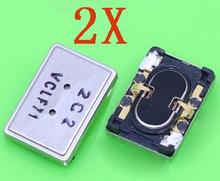 2 x High quality Ear Piece Speaker Flex Cable Replacement Part For Nokia N95 N95 8GB New In Stock + Tracking(China)