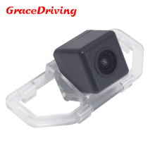 Car Reverse Camera for Toyota Camry 2012 Reversing Backup Rear View Parking Camera Night Vision Waterproof Free Shipping(China)