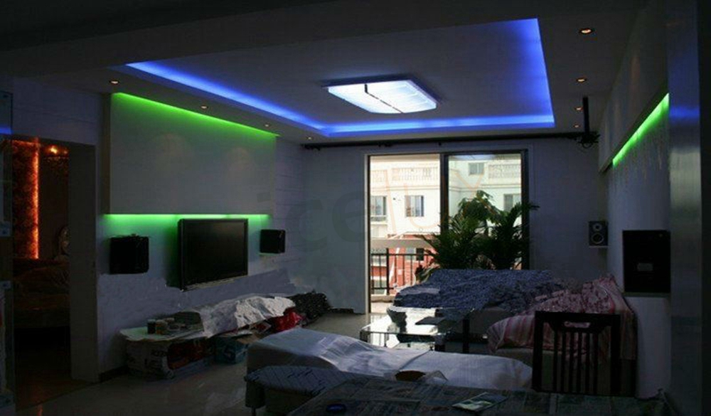 10set 3.3ft 1m/set U-Shape LED Strip Aluminum Channel Profile for 8mm 10mm 12mm 3528 5050 LED Bar Light Housing with Cover