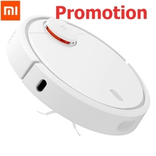 XIAOMI Robot Vacuum Cleaner Planned Type ASPIRADOR(China)
