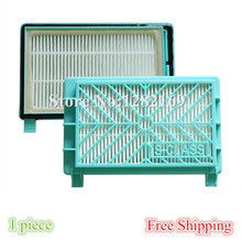 1 piece Vacuum Cleaner Parts HEPA H12 filter Replacement for Philips FC8612/01 Vision HR8700 Expression Cityline FC8408