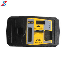 Xhorse V2.0.7 VVDI MB BGA Tool for Benz Key Programmer Including BGA Calculator Function For Customer Bought Condor Cutter Only
