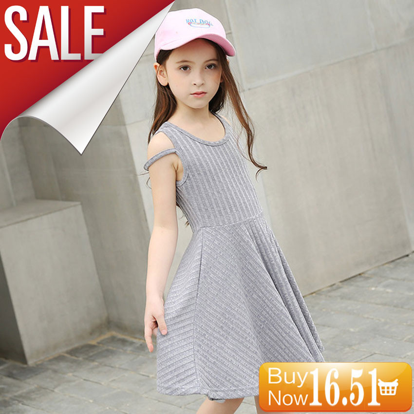 GEMTOT-Big-Girls-Dress-2017-Summer-New-Princess-Party-Dress-for-Girls-Europe-and-United-States