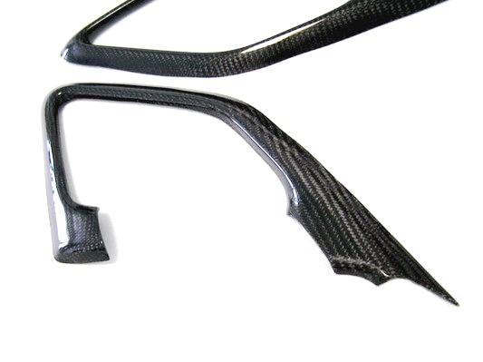 R35 Carbon Door Handle(2)