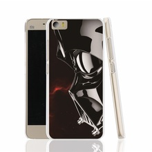 25762 Darth Vader Star Wars Cover phone Case for Xiaomi Mi M 1 1s 2 3 4 5 5S Mi4 Mi2 Mi3 Mi4 4S 4I Mi5 redmi NOTE pro